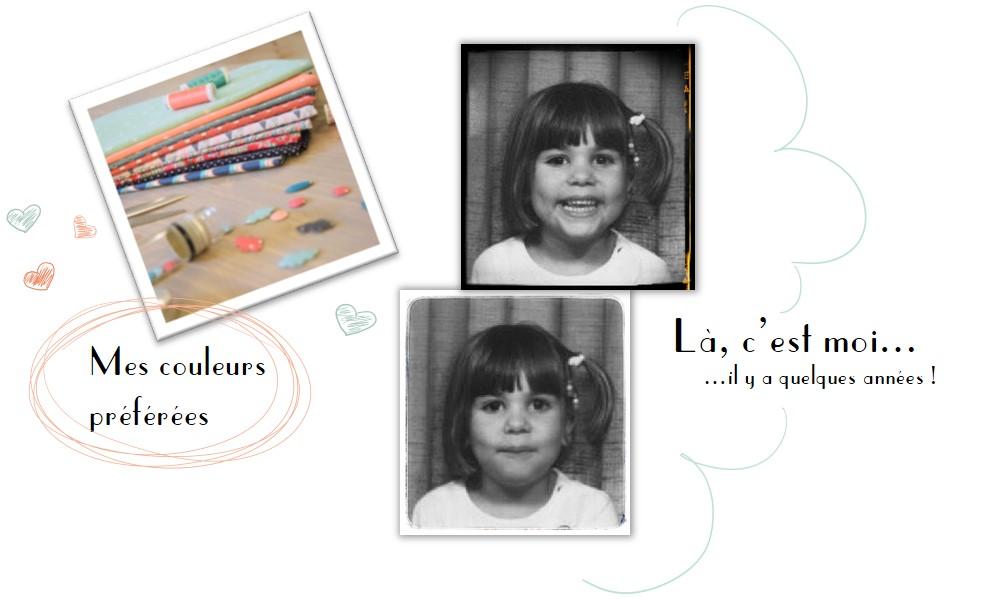 La Créatrice Mam'Zelle Luciole du site mamzelle-luciole.fr