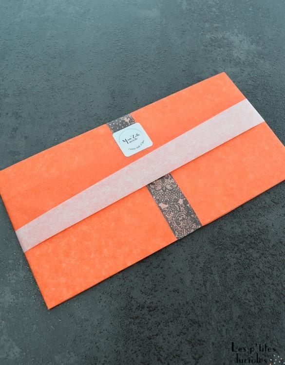 Bon cadeau valable dans la boutique mamzelle-luciole.fr