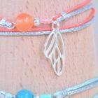 """MzL - Bracelet """"Marly"""" Aile"""